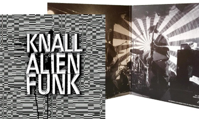 Knall-Alienfunk